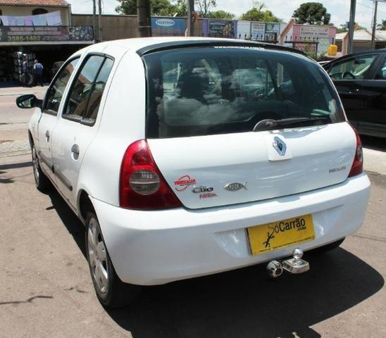 Clio Aut 1.0 4p Sem Entrada - Foto 3