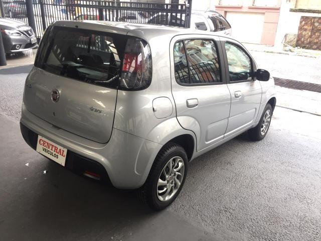 Fiat uno drive 1.0 2018 - Foto 6