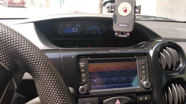 Etios 2017 automático com GNV - Foto 7