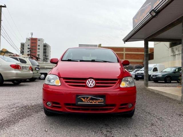 VW/ Fox 1.0 / 2005 / Com Direção Hidraúlica - Foto 7