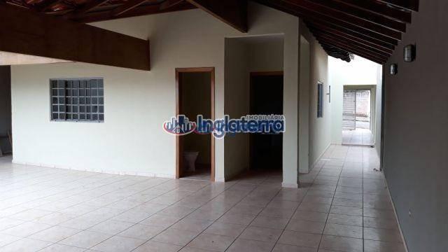 Casa à venda, 120 m² por R$ 300.000,00 - Jardim Itaparica - Londrina/PR - Foto 3