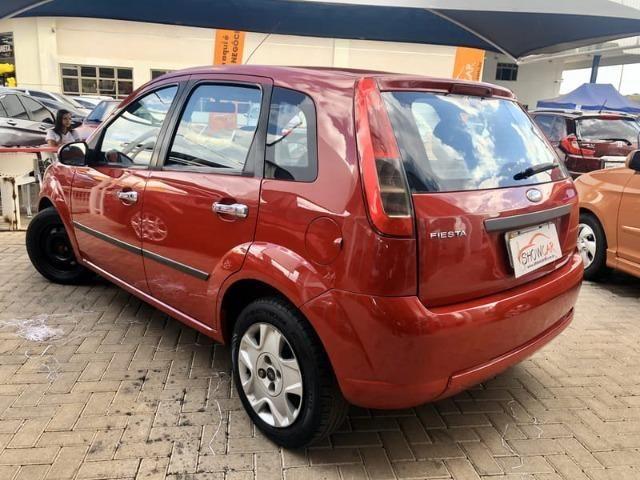 Ford Fiesta 2011 1.0 Completo - Foto 4