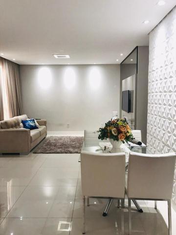 Casa de 3 quartos sendo 2 suítes / Ótimo acabamento / Viva Mais Vila Olímpia - Foto 3