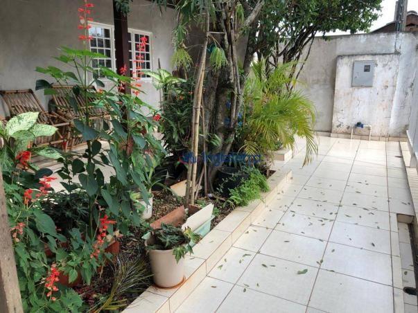 Casa à venda, 99 m² por r$ 320.000,00 - conjunto cafezal 1 - londrina/pr - Foto 2