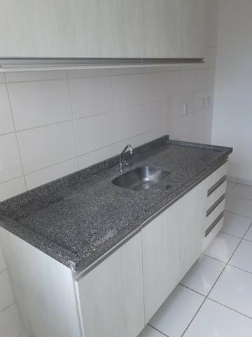 Apartamento Innovare Condomínio Clube com Armários Sol da manhã 2 Vagas Individuais - Foto 16