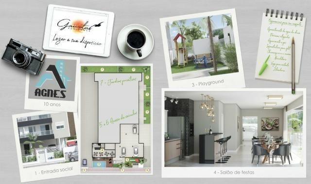 Duplex 02 Dormitórios a 190 Metros da Praia Área Nobre - Foto 6
