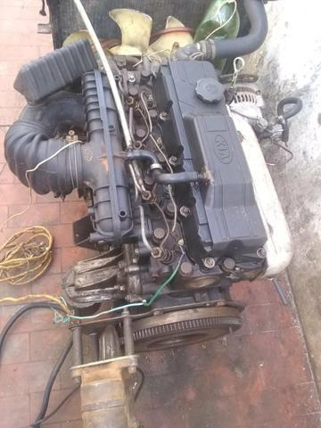 Vende - Se Motor Besta GS 3.0 - Foto 4