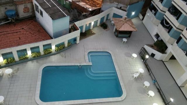 Apt Barra Quarto e Sala 47 m2 Infra completa - Foto 13