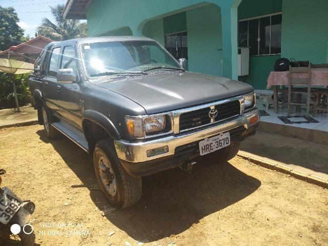 Toyota Hilux 2.8D - Foto 10