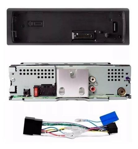 Aparelho Som Bluetooth Pioneer Mvh-s218bt Usb Modelo 2019 - Foto 3