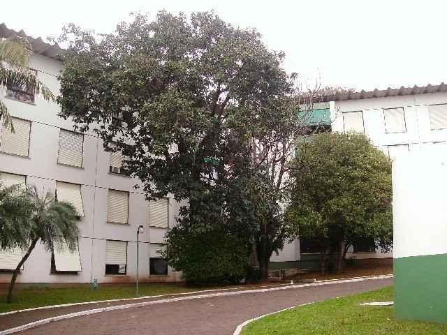 Apartamento para alugar com 2 dormitórios em Nonoai, Porto alegre cod:L00672