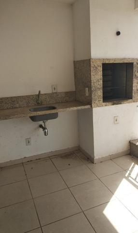 Apartamento Innovare Condomínio Clube 2 Vagas Individuais Sacada - Foto 6