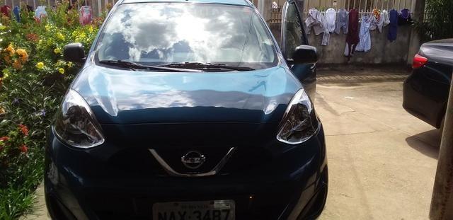 Nissan mach - Foto 3