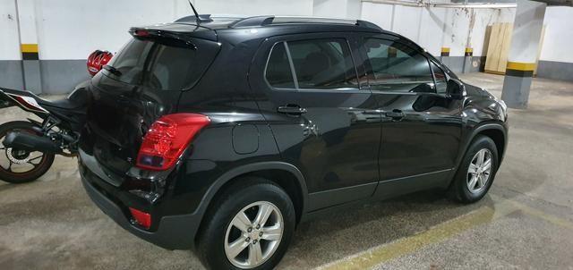 Chevrolet Tracker 2018 Automática c/10.000km Única Dona - Foto 4