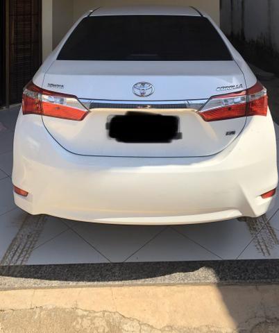 Toyota Corolla Gli Upper 1.8 Flex 16V Aut - Foto 2