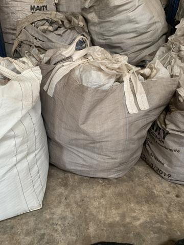Big Bags venda capacidade 1000kg - Foto 3