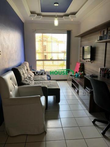 Apartamento De 2 Quartos Sendo 1 Suíte, Na Cidade Nova 8, Pronto Pra Morar !!!