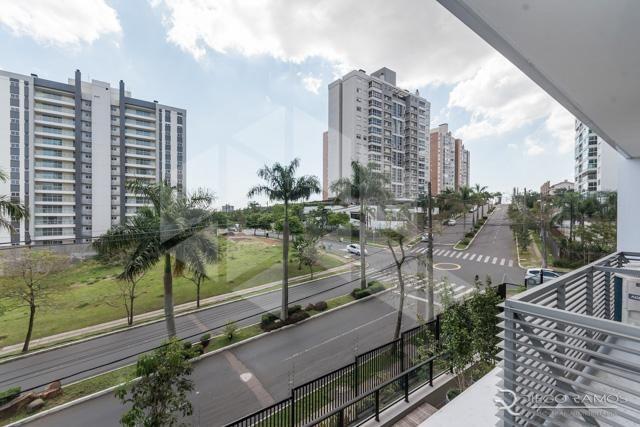 Apartamento para alugar com 1 dormitórios em , cod:I-019962 - Foto 11