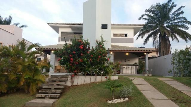 Casa de 3 suites com closet Piscina Privativa no Alphaville Litoral Norte 1 R$ 920.000,00 - Foto 20