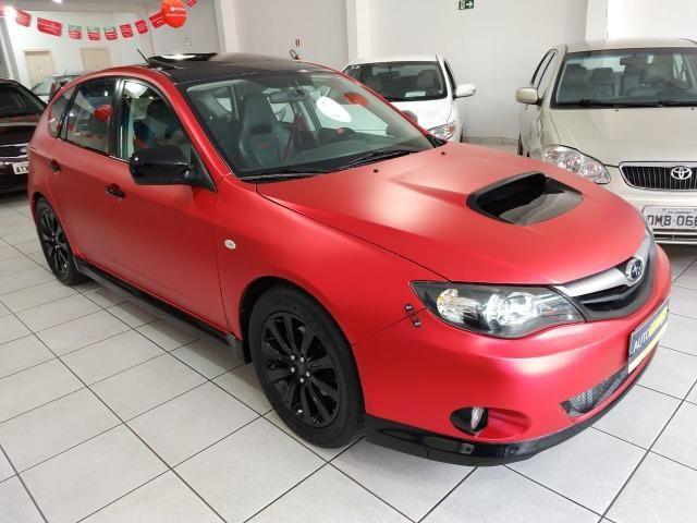 Subaru Impreza WRX 4X4 Veículo esportivo !! - Foto 2