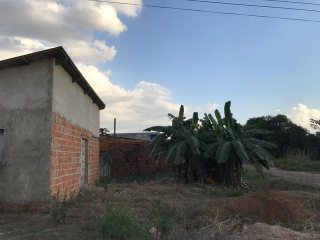 Vendo Terreno no Santo Afonso
