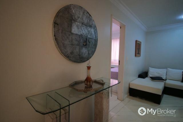 Apartamento com 5 quartos no Setor Oeste - Triplex com Vista para o Lago das Rosas - Foto 15