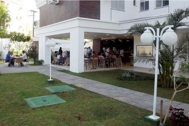 Apartamento Innovare Condomínio Clube 2 Vagas Individuais Sacada - Foto 13