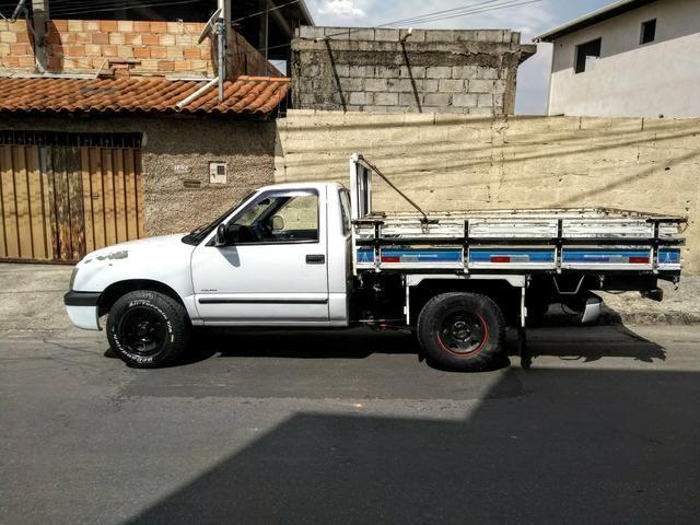 S10 diesel 2.8 boa - Foto 4