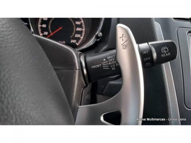 Mitsubishi ASX 2.0 4X4 AWD 16V GASOLINA 4P AUTOMÁTICO - Foto 16