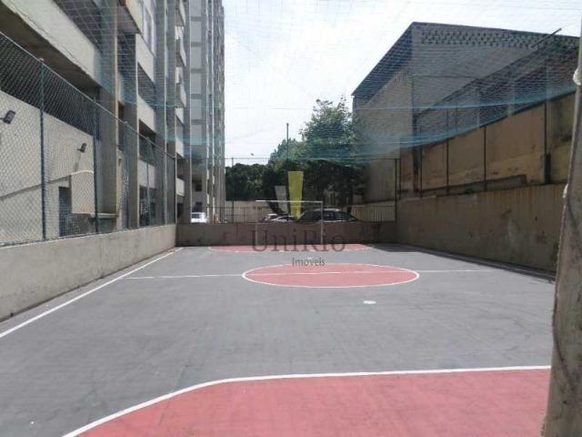 Apartamento 70 m² com 2 quartos em Praça Seca - Rio de Janeiro - RJ Cod: FRAP20778 - Foto 2