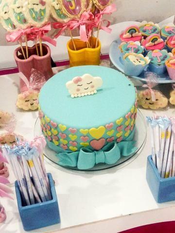 Doces e bolos personalizados - Foto 3