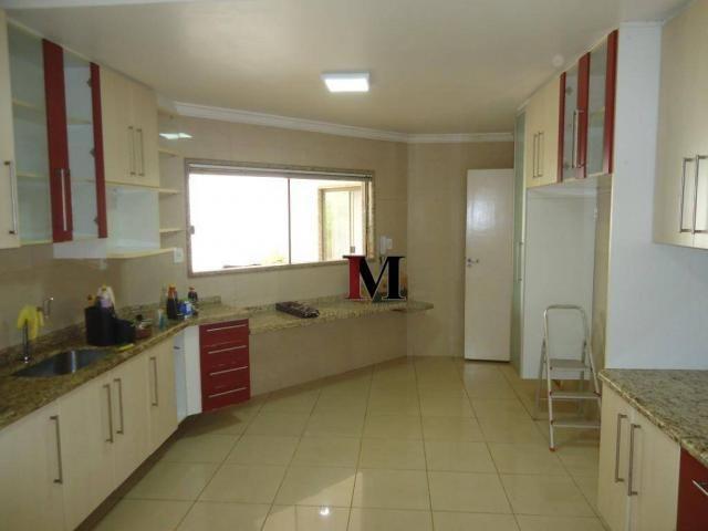 Alugamos linda casa em condominio fechado com 4 suite com closet - Foto 12