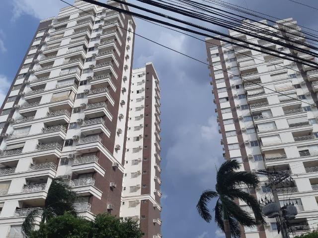 Apartamento Innovare Condomínio Clube com Armários Sol da manhã Sacada Com Churrasqueira - Foto 10