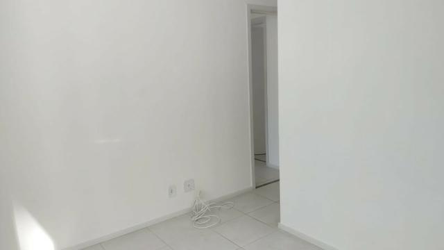 Apartamento de 3 quartos com suíte e excelente lazer na Serra - Foto 3