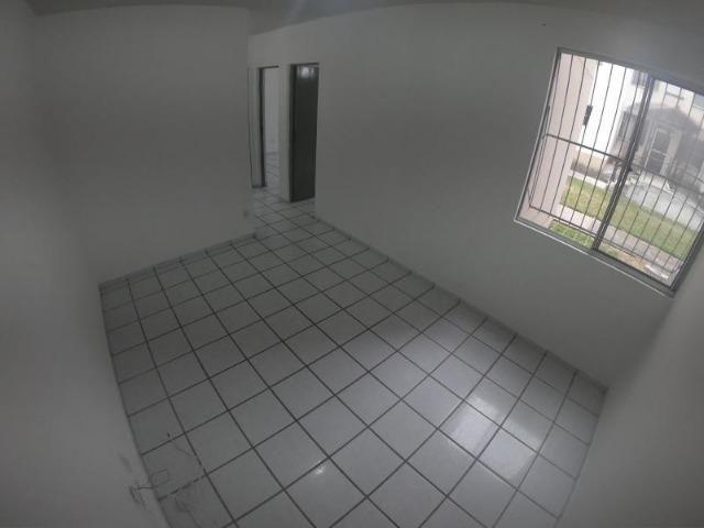 WK 520 - Apto 2 quartos Parque dos Pinho I