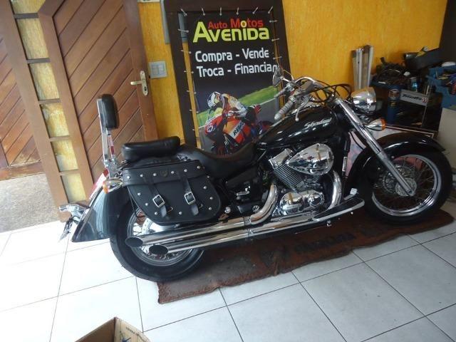 Honda shadow 750 2006 - Foto 3