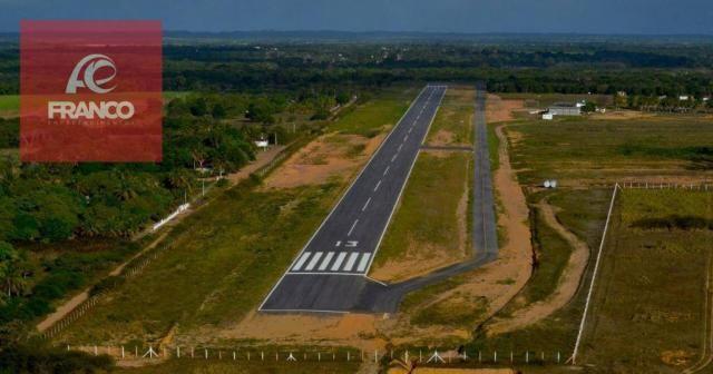 Condomínio aeronáutico costa esmeralda no rn. - Foto 2