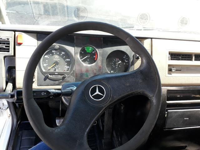 Caminhão com cabine suplementar - Foto 3