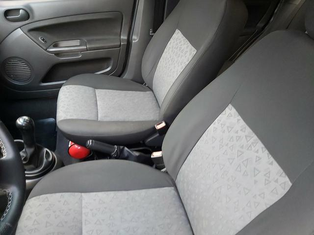 Fiesta sedan 2012 1.6 completo com gnv - Foto 6