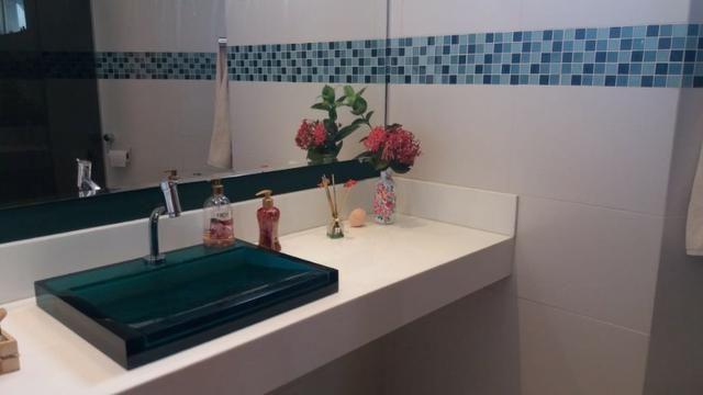 Casa de 3 suites com closet Piscina Privativa no Alphaville Litoral Norte 1 R$ 920.000,00 - Foto 13