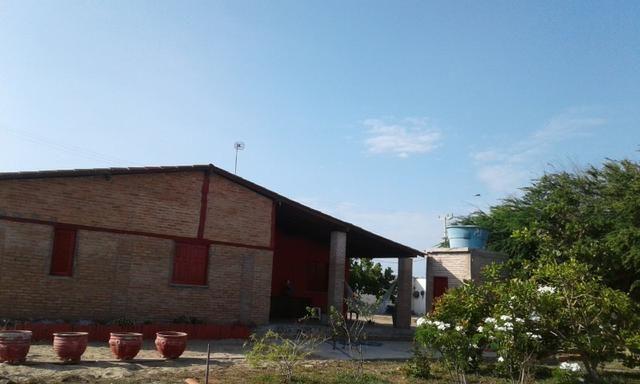Casa com 4 quartos, praia de Atalaia, Luis Correia - PI - Foto 4