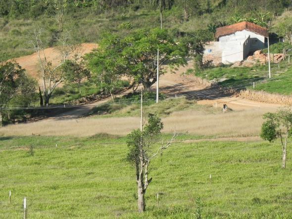 Agt-ótimo terreno para construir chacará na região de Mairiporã - Foto 13