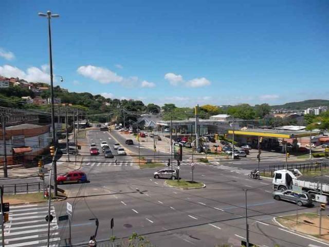Apartamento para alugar com 1 dormitórios em Nonoai, Porto alegre cod:L01192 - Foto 13