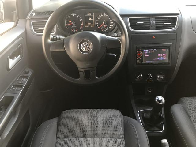 Volkswagen Spacefox 2013 - Foto 10