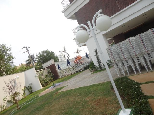 Apartamento Innovare Condomínio Clube 2 Vagas Individuais Sacada - Foto 9