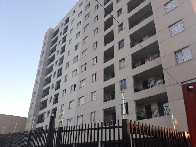 Apartamento Reserva Buriti 2 quartos no Setor Vila Rosa