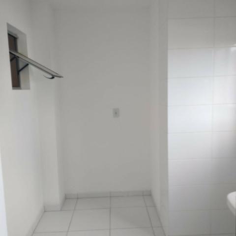 Apartamento Innovare Condomínio Clube com Armários Sol da manhã 2 Vagas Individuais - Foto 19