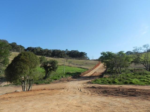 Agt-ótimo terreno para construir chacará na região de Mairiporã - Foto 18