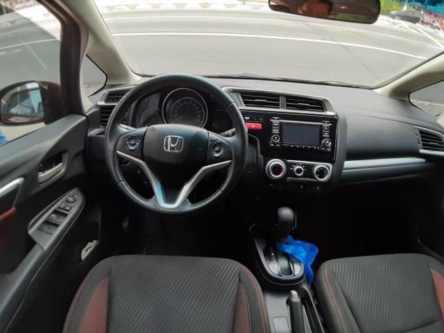 Honda Wr-v 1.5 16v Flexone Ex Cvt 2018 - Foto 8