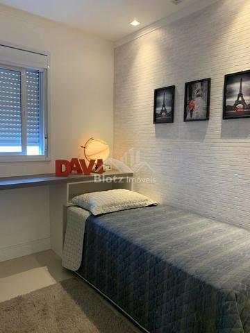 YF- Cobertura 03 dormitórios, mobiliada e decorada! Ingleses/Florianópolis! - Foto 19